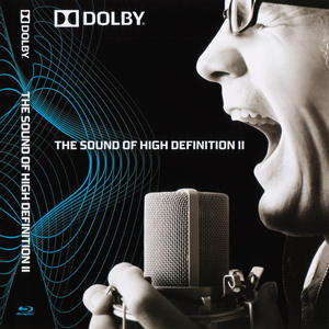 DEMO51.COM-杜比-高解析音乐演示碟 II Dolby - The Sound Of High Definition II (Blu-Ray),Dolby Laboratories Inc